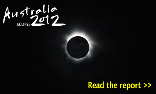 eclipse report